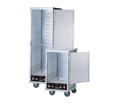 Piper Products/Servolift Eastern 934-HU proofer cabinet, mobile
