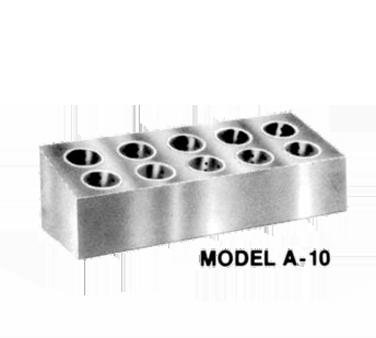 Piper Products/Servolift Eastern A-10 flatware holder, dispenser