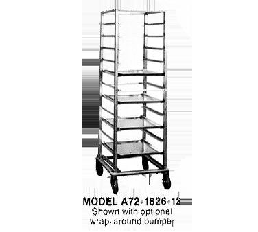 Piper Products/Servolift Eastern A72-1826-12 pan rack, bun