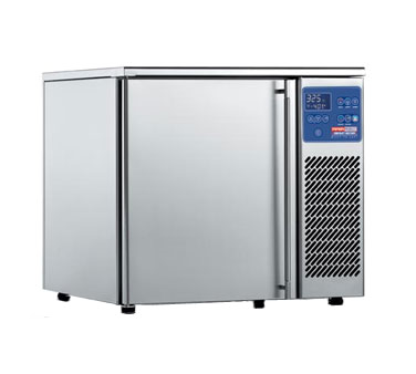 Piper Products/Servolift Eastern ABM023 blast chiller freezer, countertop