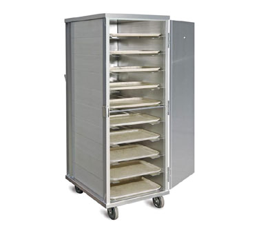 Piper Products/Servolift Eastern AD-7S cabinet, meal tray delivery