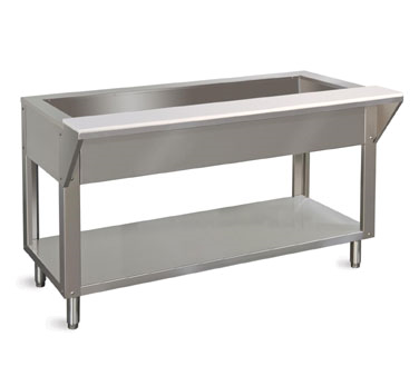 Piper Products/Servolift Eastern DB-4-CI serving counter, cold food