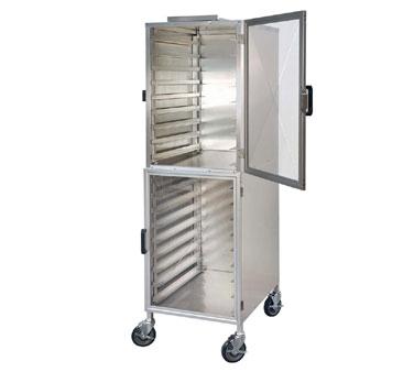 Piper Products/Servolift Eastern ER-18-R cabinet, enclosed, bun / food pan