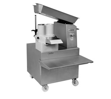 Piper Products/Servolift Eastern MULTICUT 240 food cutter, electric