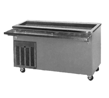 Piper Products/Servolift Eastern R4-BCM serving counter, cold food