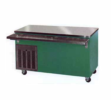 Piper Products/Servolift Eastern R4-HT serving counter, hot food, electric