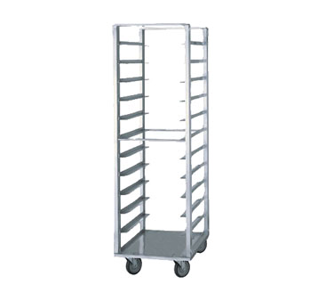 Piper Products/Servolift Eastern R626 refrigerator rack, roll-in