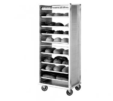 Piper Products/Servolift Eastern R836 refrigerator rack, roll-in