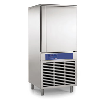 Piper Products/Servolift Eastern RCM012S blast chiller freezer, reach-in