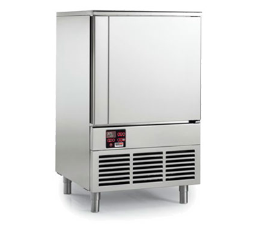 Piper Products/Servolift Eastern RCM081S blast chiller freezer, reach-in