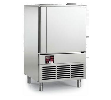 Piper Products/Servolift Eastern RCM084T blast chiller freezer, reach-in