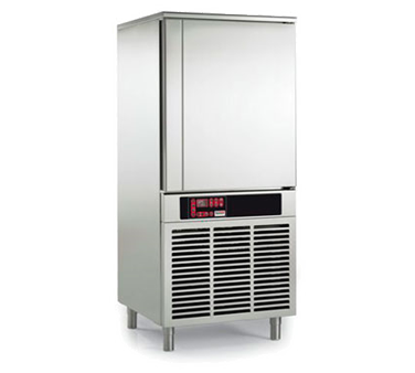Piper Products/Servolift Eastern RCM121S blast chiller freezer, reach-in