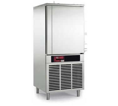 Piper Products/Servolift Eastern RCM121T blast chiller freezer, reach-in