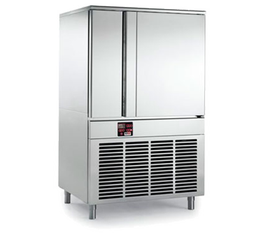 Piper Products/Servolift Eastern RCM122S blast chiller freezer, reach-in