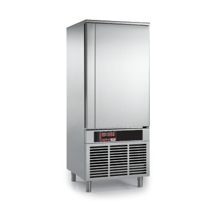 Piper Products/Servolift Eastern RCM164S blast chiller freezer, reach-in