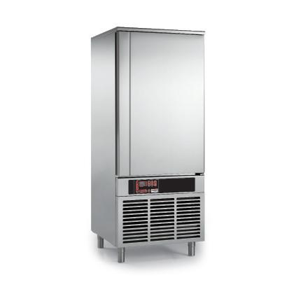 Piper Products/Servolift Eastern RCM164T blast chiller freezer, reach-in