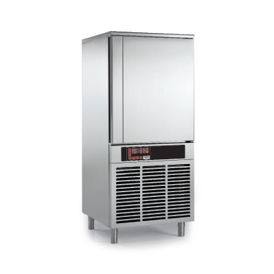 Piper Products/Servolift Eastern RCR124T blast chiller, reach-in