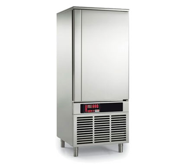 Piper Products/Servolift Eastern RCR161T blast chiller, reach-in