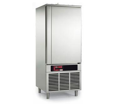 Piper Products/Servolift Eastern RDM121S blast chiller freezer, reach-in