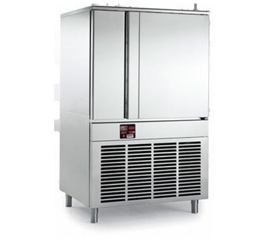 Piper Products/Servolift Eastern RDM122S blast chiller freezer, reach-in