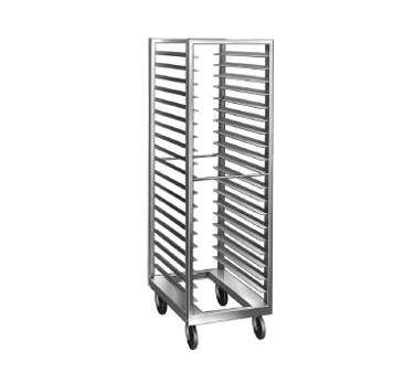 Piper Products/Servolift Eastern RIA58-1826-16 refrigerator rack, roll-in