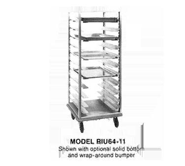 Piper Products/Servolift Eastern RIU58-10 pan rack, universal