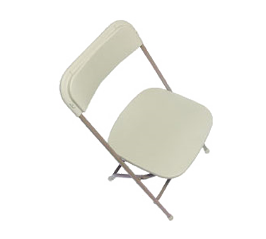 PS Furniture C600BNE/NE chair, folding, outdoor