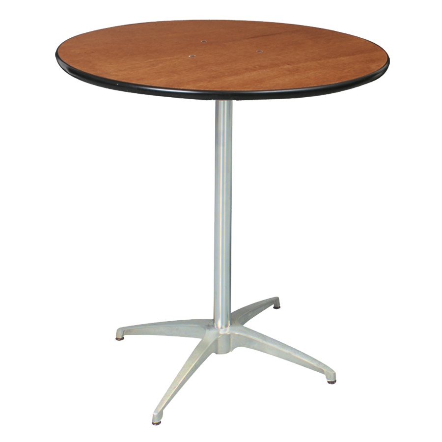 PS Furniture PD30DIB-SKADJ table, indoor, adjustable height