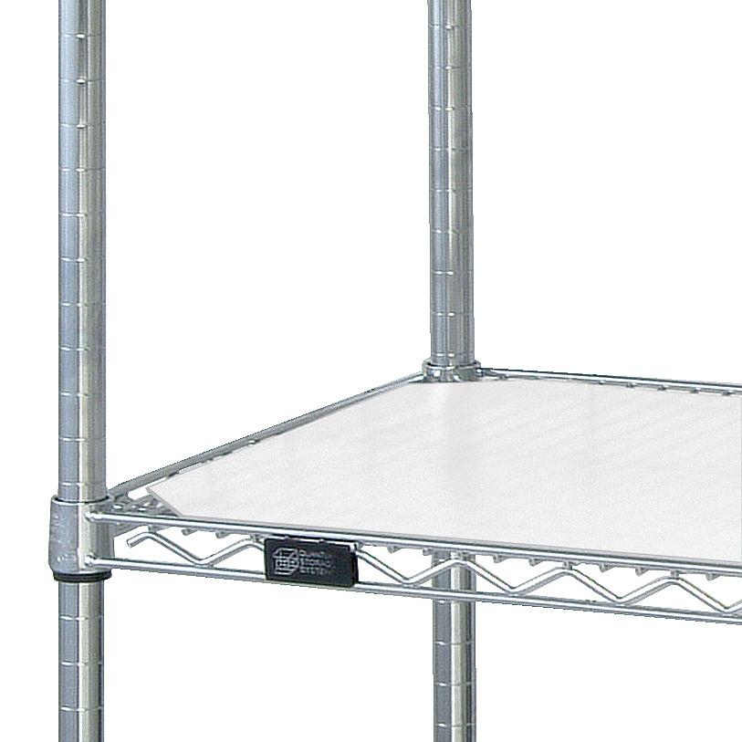 Quantum Foodservice 1848SM shelf mat cover