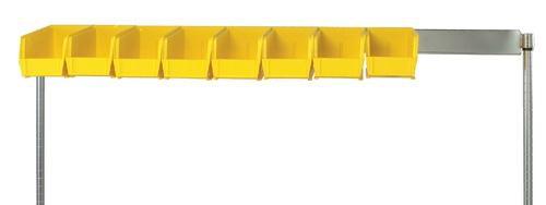 Quantum Foodservice 48BH hanger rail