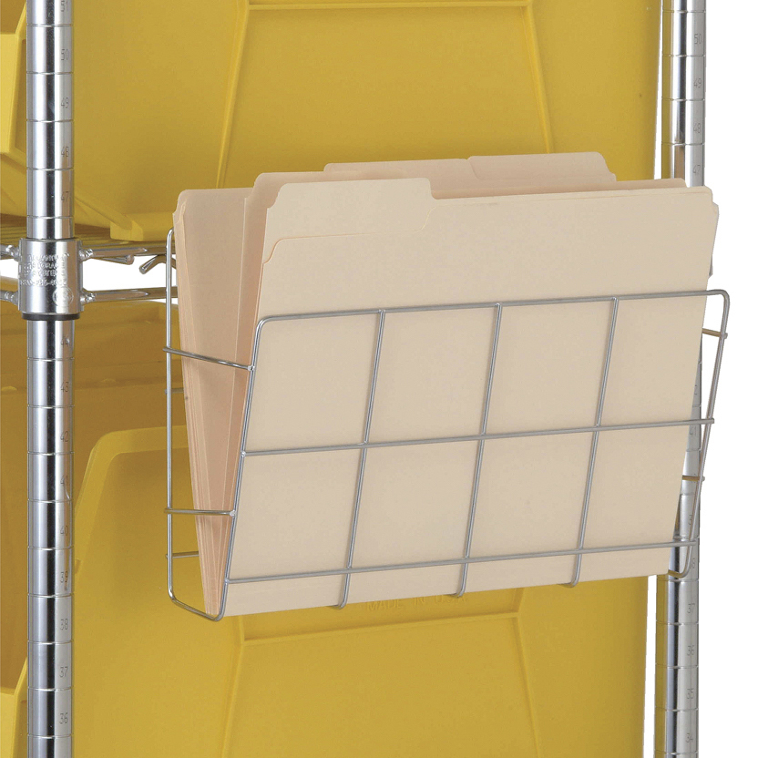 Quantum Foodservice DH8 shelving accessories