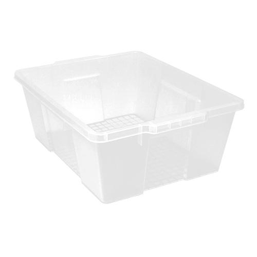 Quantum Foodservice LC191507CL tote box