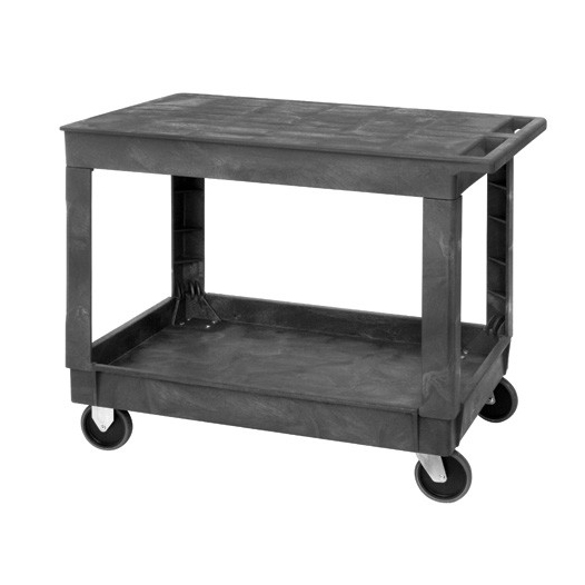Quantum Foodservice PFTC4026-33-2 cart, bussing utility transport