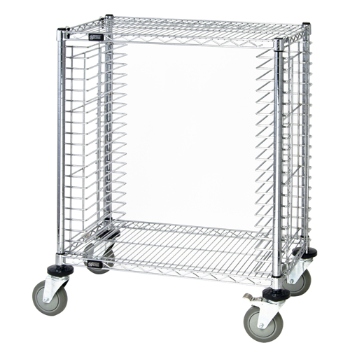 Quantum Foodservice TC-19 tray rack