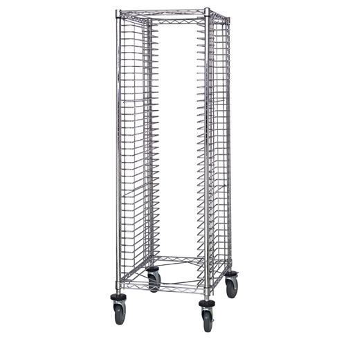 Quantum TC-EL38 tray rack