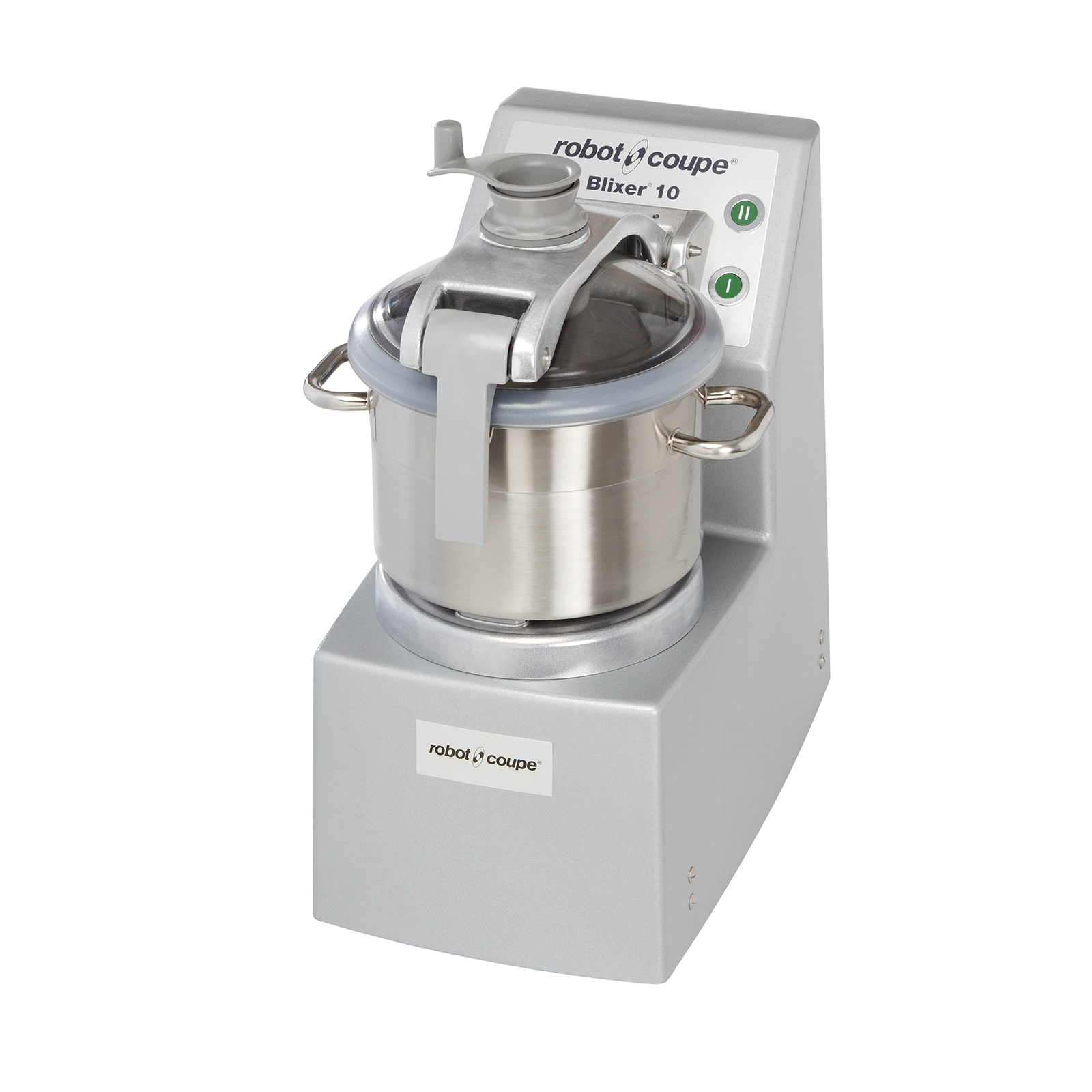 Robot Coupe BLIXER 10 food processor, benchtop / countertop