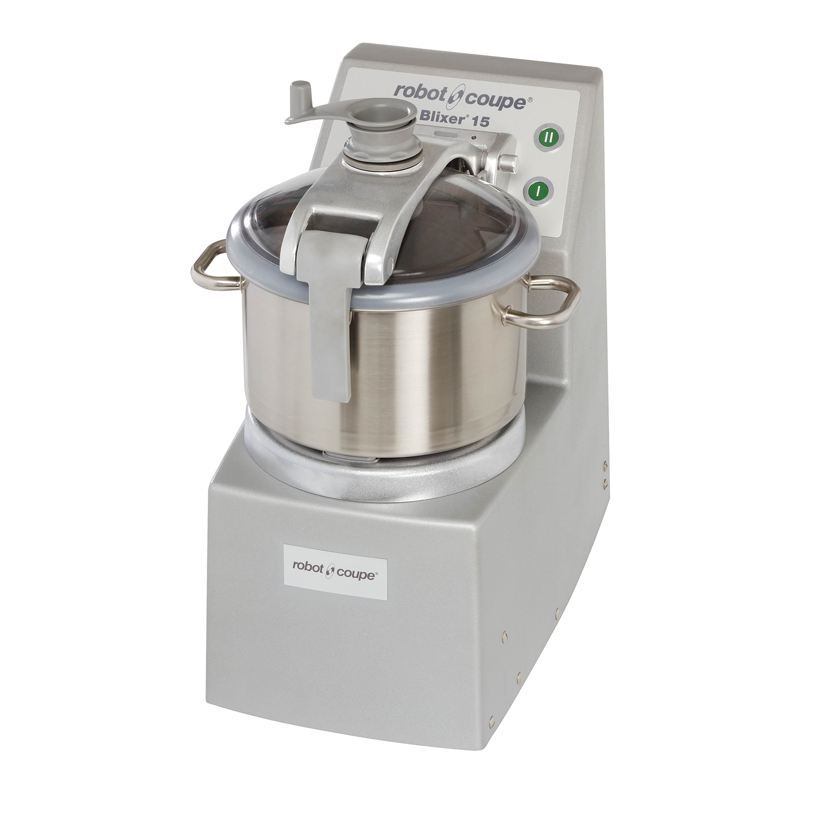 Robot Coupe BLIXER 15 food processor, benchtop / countertop