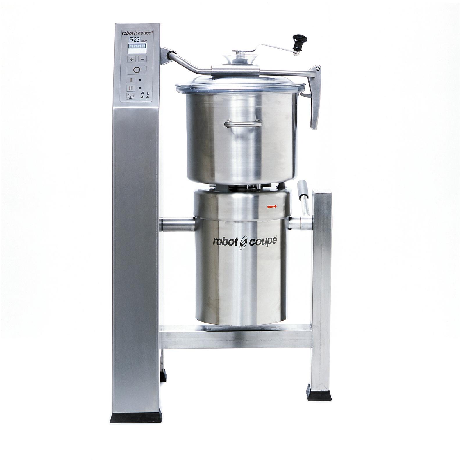 Robot Coupe BLIXER 23 food processor, floor model