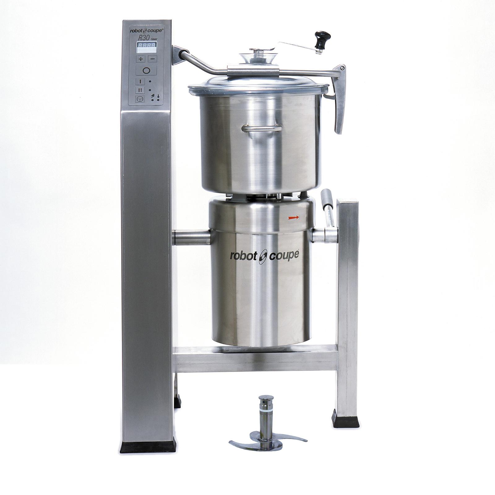 Robot Coupe BLIXER 30 food processor, floor model