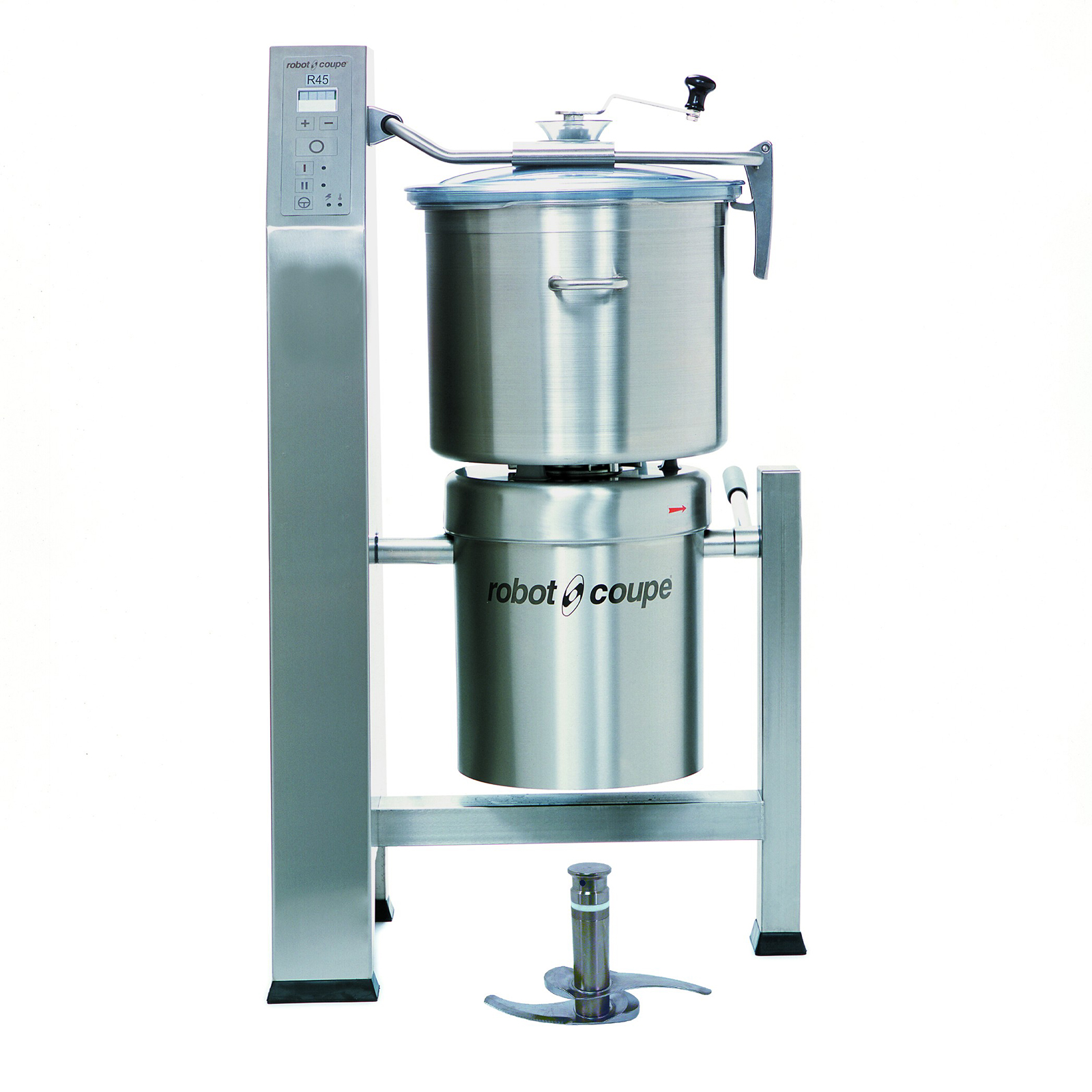 Robot Coupe BLIXER 45 food processor, floor model