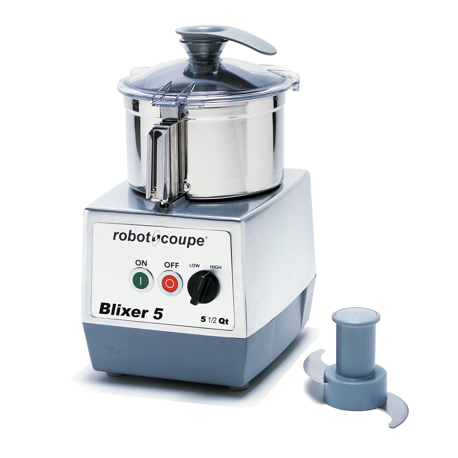 Robot Coupe BLIXER 5 (3 PHASE) food processor, benchtop / countertop