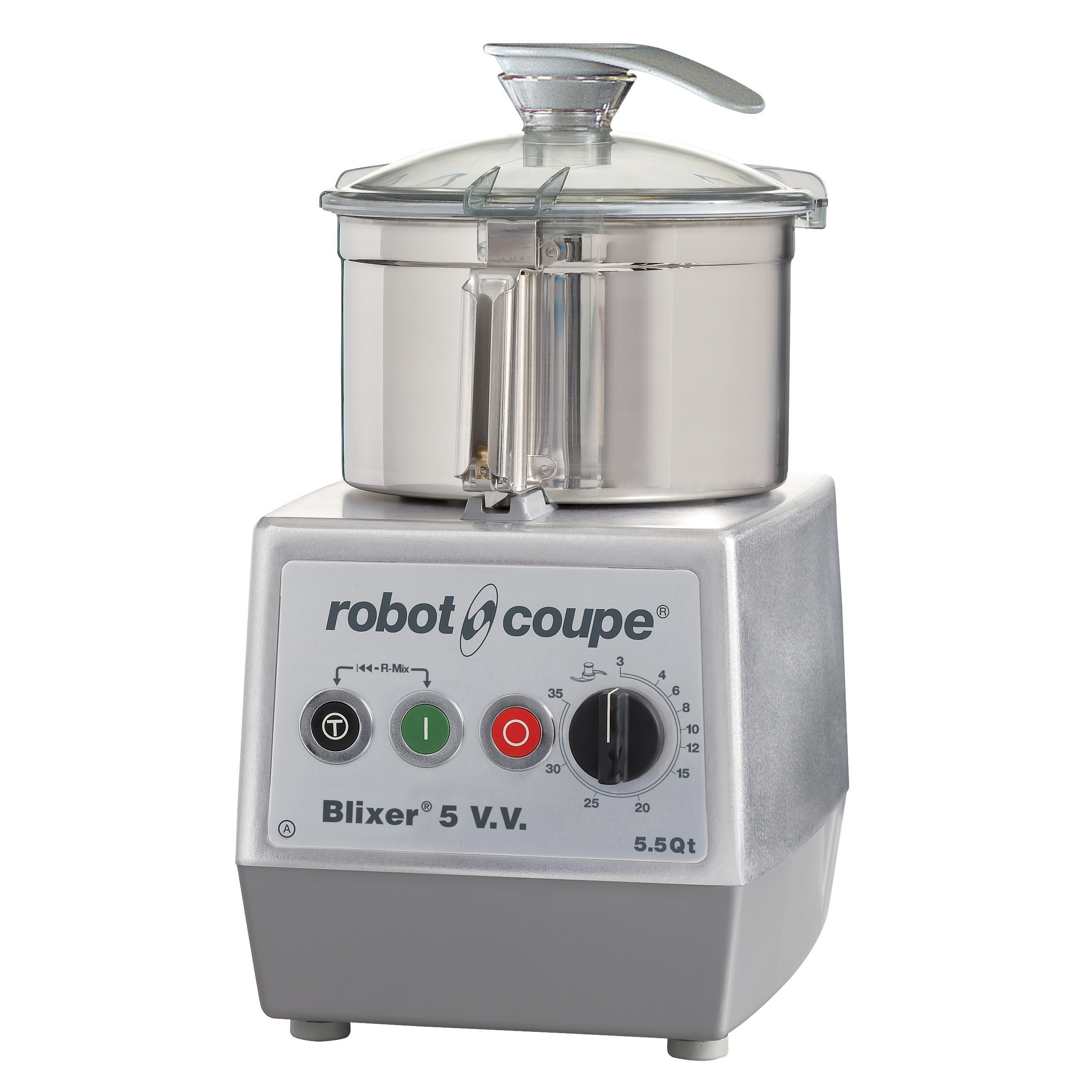 Robot Coupe BLIXER 5 VV food processor, benchtop / countertop