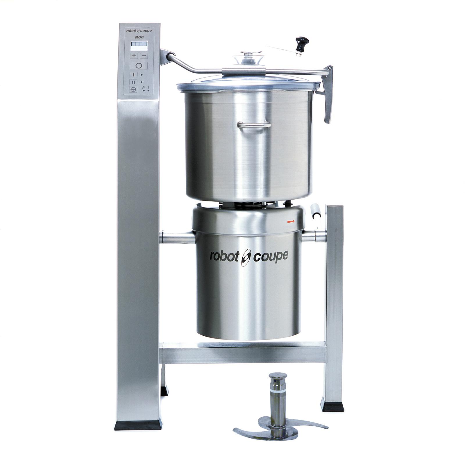 Robot Coupe BLIXER 60 food processor, floor model