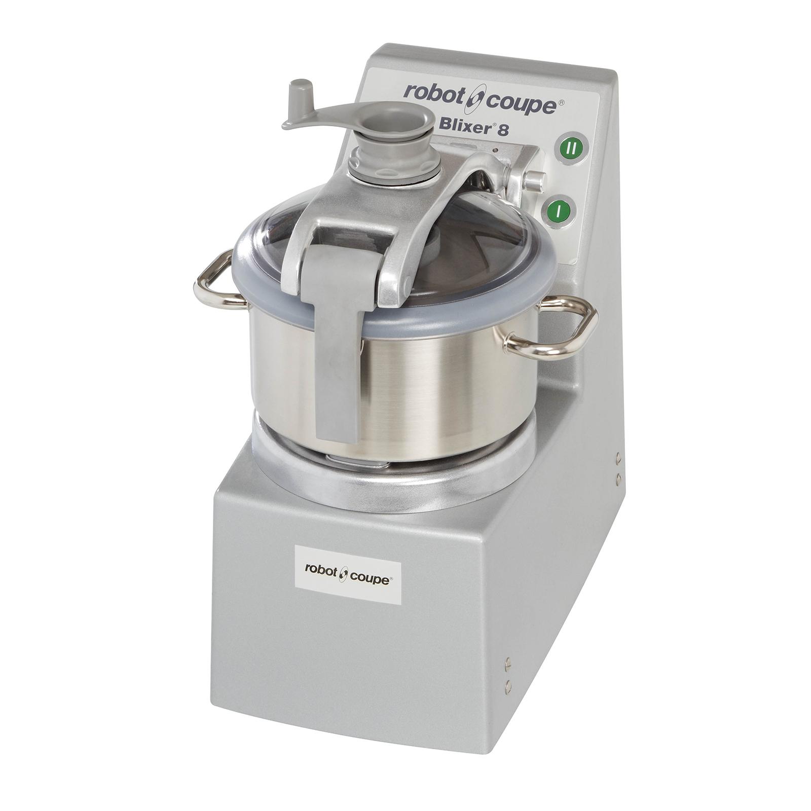 Robot Coupe BLIXER 8 food processor, benchtop / countertop