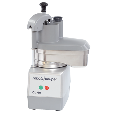 Robot Coupe CL40 food processor, benchtop / countertop
