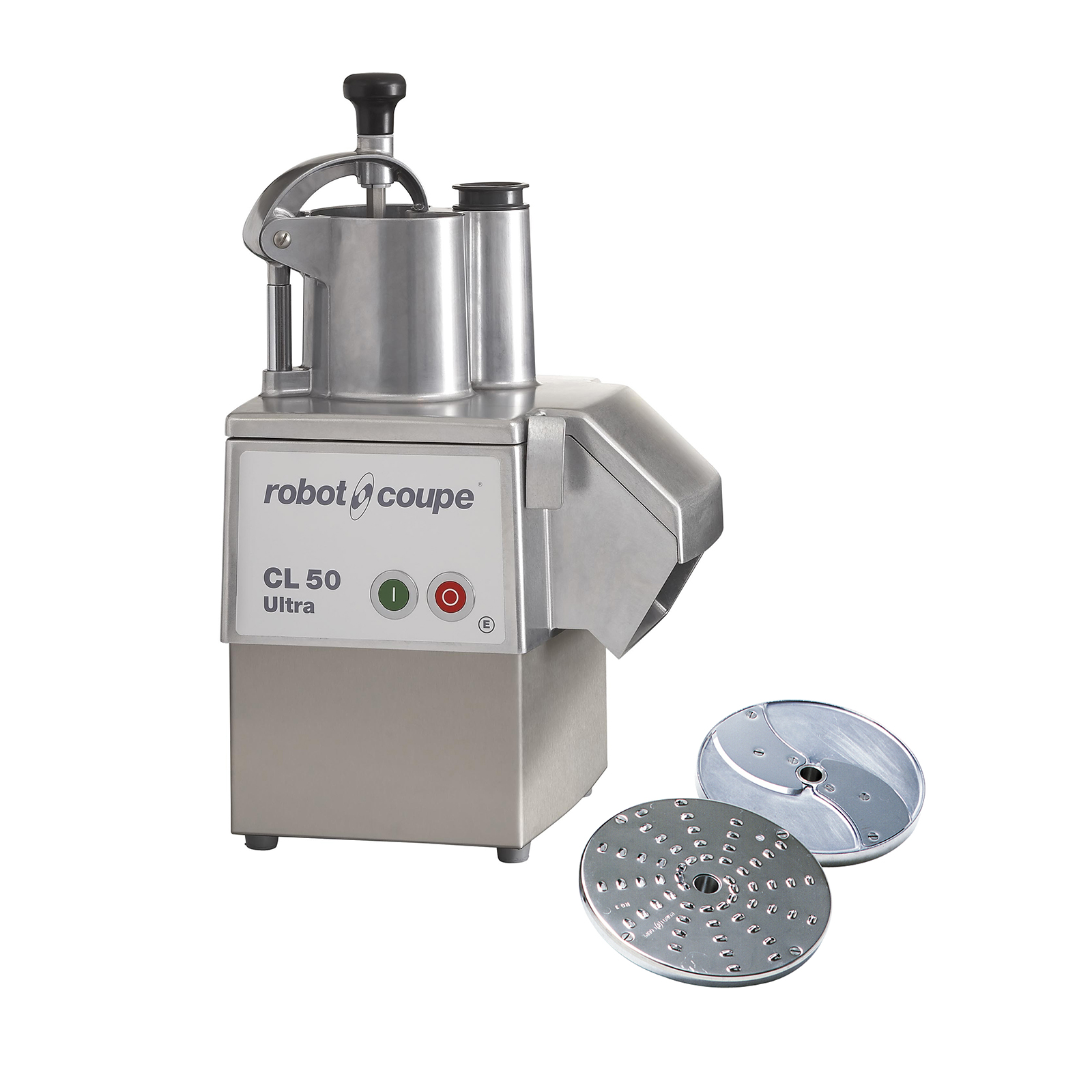 Robot Coupe CL50 ULTRA food processor, benchtop / countertop