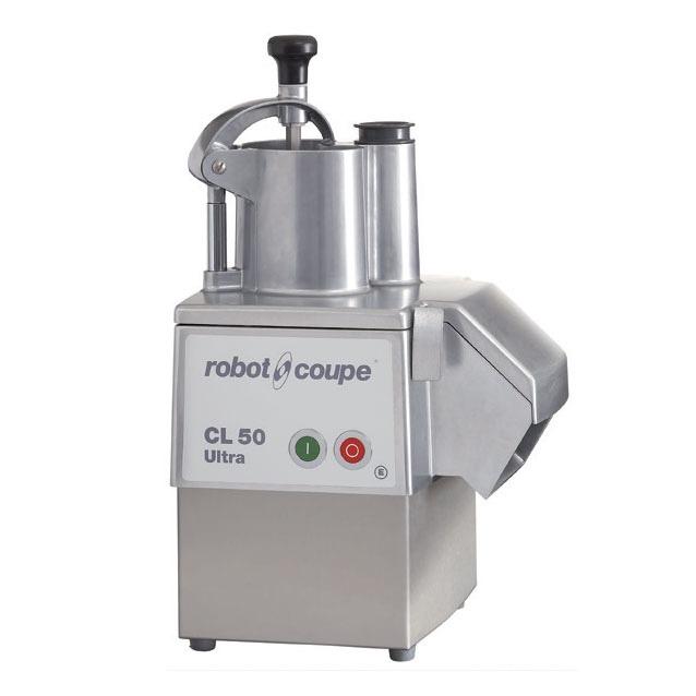 Robot Coupe CL50 ULTRA TEX MEX food processor, benchtop / countertop
