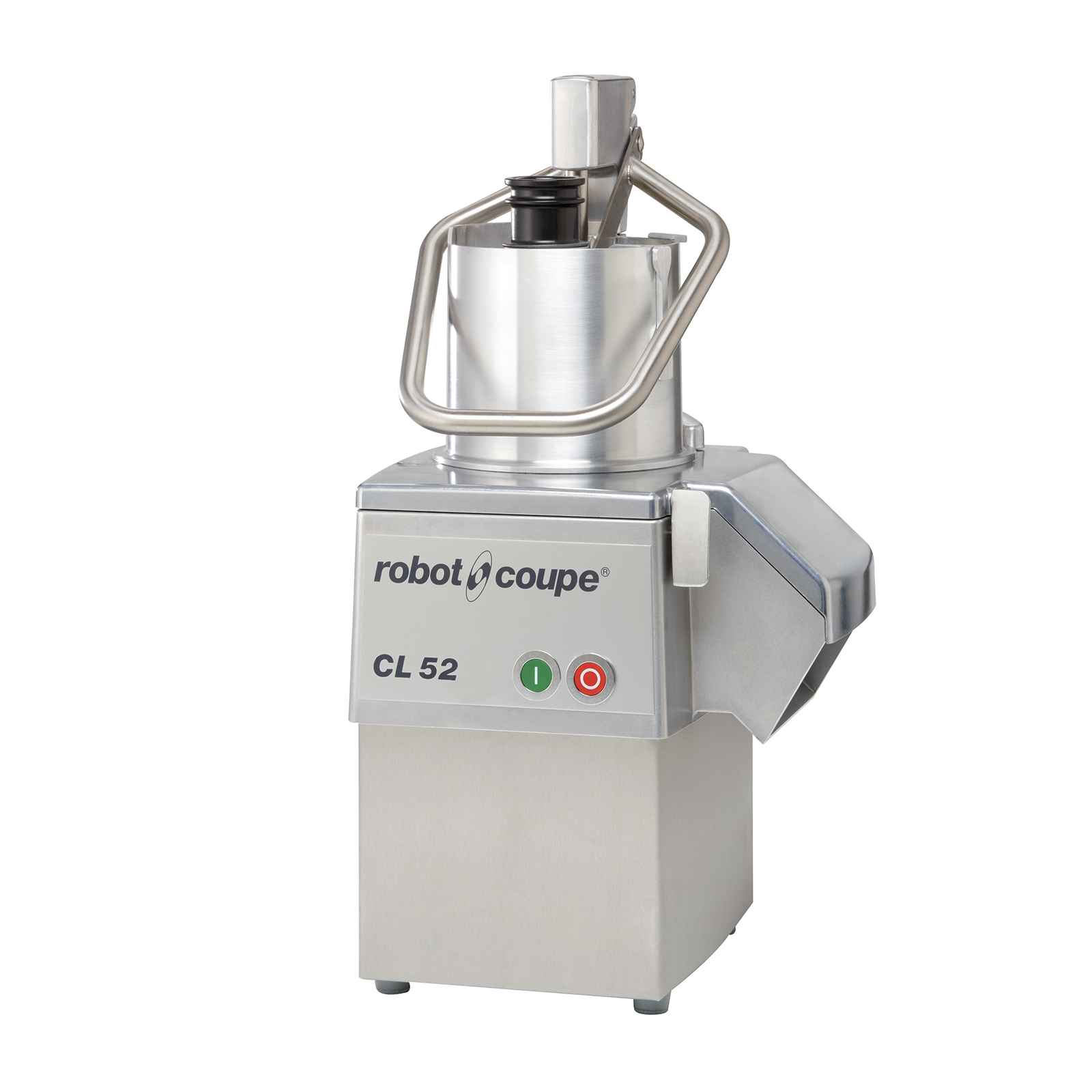 Robot Coupe CL52 food processor, benchtop / countertop