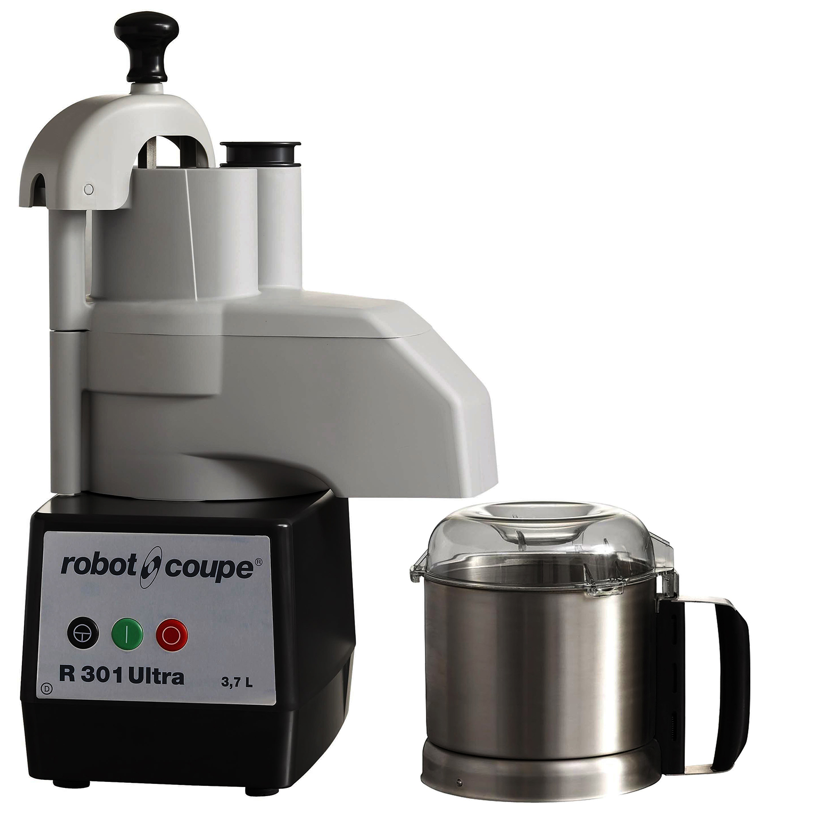 Robot Coupe R301 ULTRA food processor, benchtop / countertop