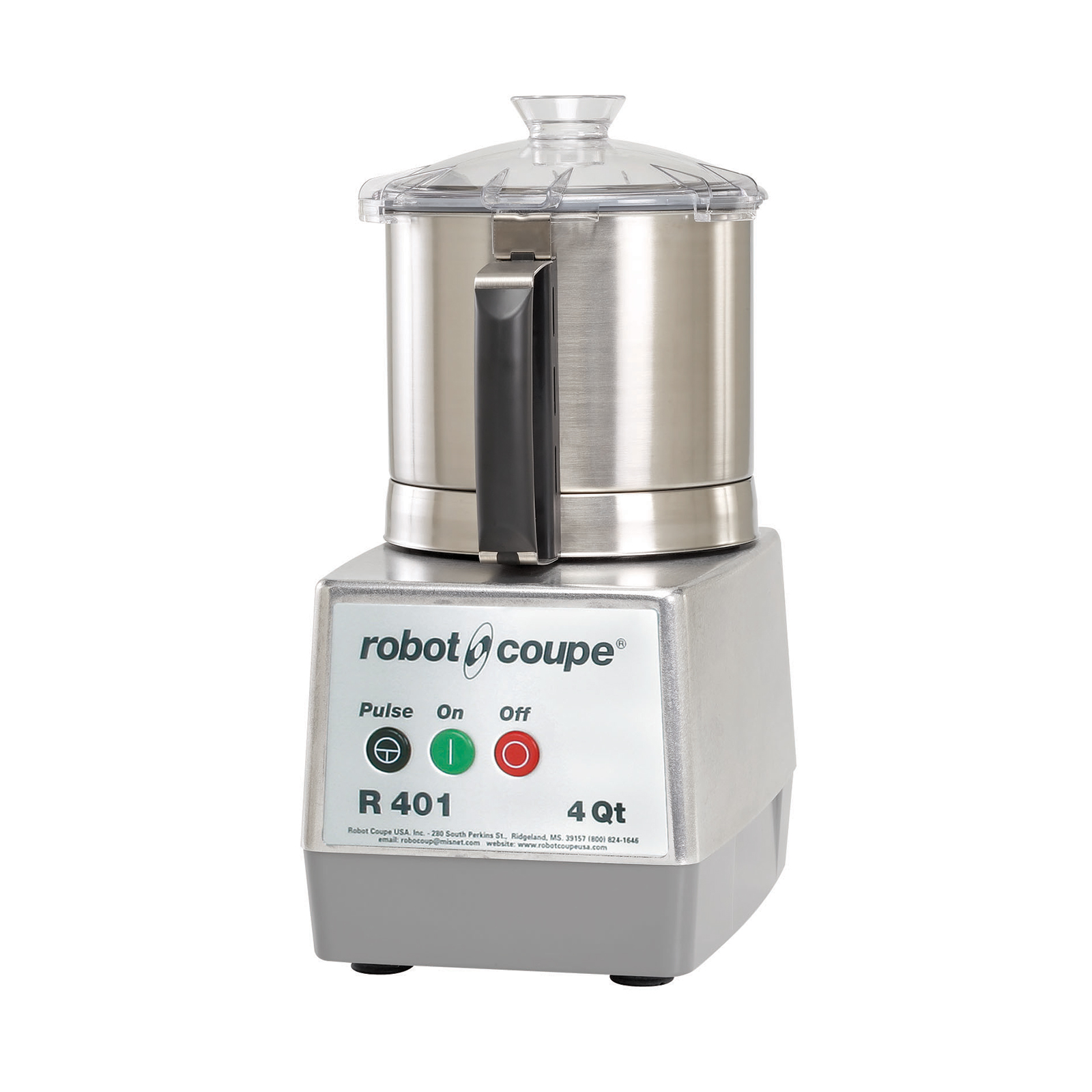 Robot Coupe R401B food processor, benchtop / countertop